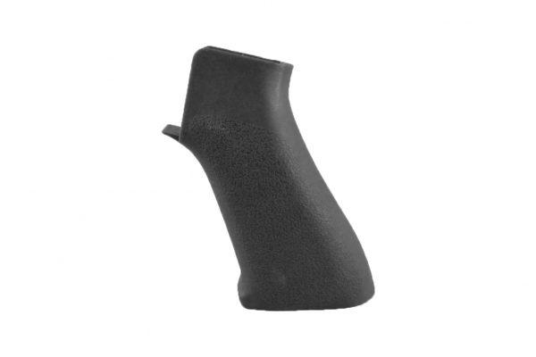 Element 416 style pistol grip for M4 series AEG (Black)