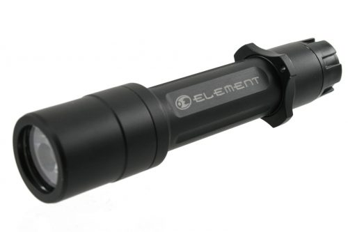 Element Cyclops Multi Function Tactical Torch