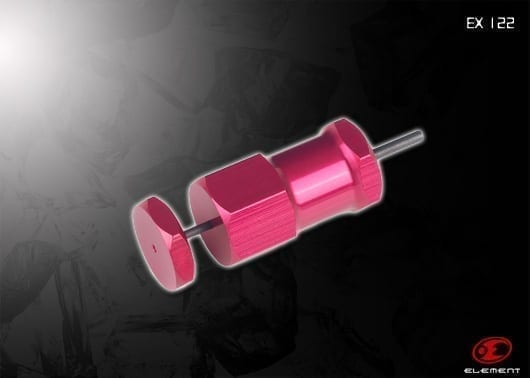 Element Pin opener for small tamiya