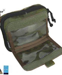 Emerson Gear Multi-purpose Admin Map Bag