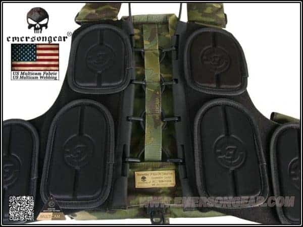 Emerson CP Style CPC Tactical Vest