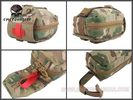 Emerson Gear Military First Aid Kit Pouch