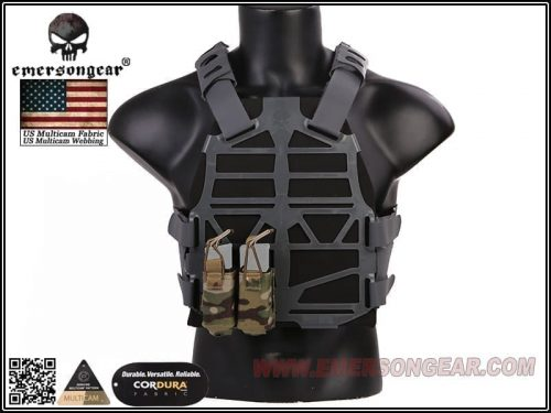 emerson frame carrier pistol pouch double cb 3 Emerson Gear Double Pistol Pouch For Frame Carrier