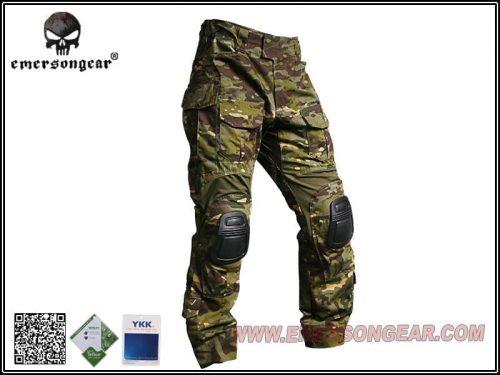 emerson g3 combat pants multicam tropic 2 Emerson Gear G3 Combat Pants - Multicam Tropic