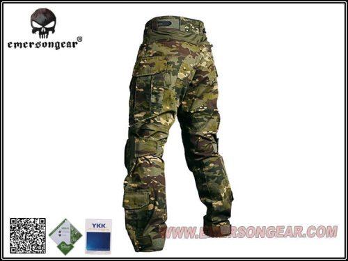 emerson g3 combat pants multicam tropic 3 Emerson Gear G3 Combat Pants - Multicam Tropic