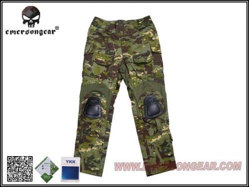 emerson g3 combat pants multicam tropic 4 Emerson Gear G3 Combat Pants - Multicam Tropic