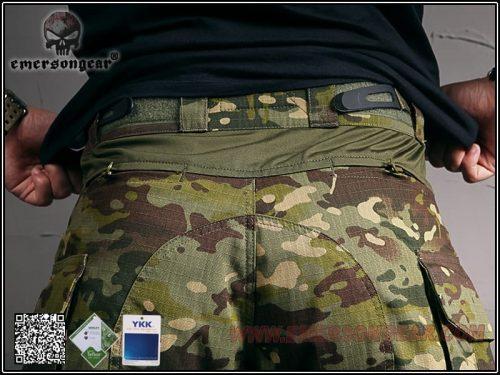 emerson g3 combat pants multicam tropic 6 Emerson Gear G3 Combat Pants - Multicam Tropic