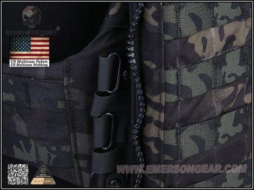 Emerson Gear Heavy Duty AVS Vest