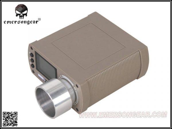 Emerson gear EM9800 Bluetooth Airsoft Chronograph