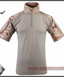Emerson Gear G2 Short Combat Shirt - AOR1
