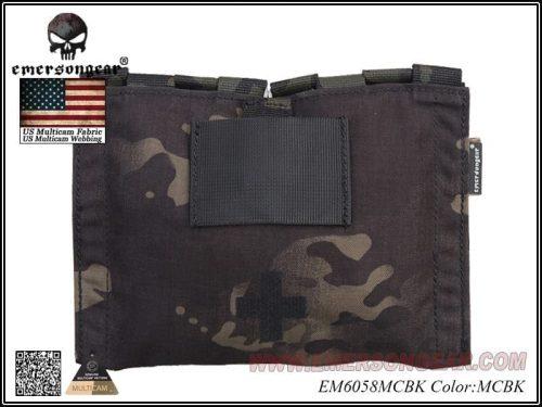 emerson gear blow out pouch multicam black Emerson LBT9022 Style Seal Blowout Medic Pouch