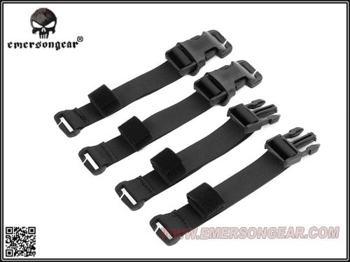 Emerson Gear Chest Rig to Vest Adapter Kit