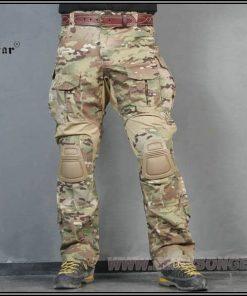 Emerson Gear G3 Combat Pants - Multicam
