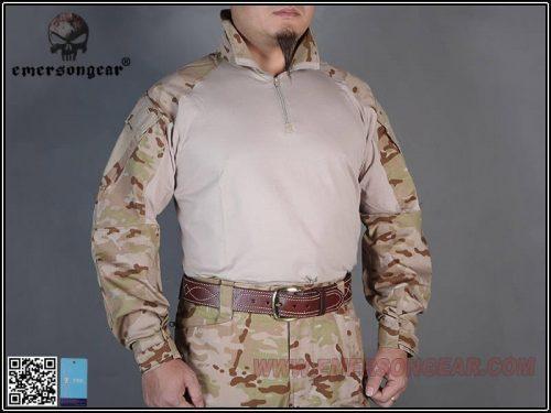 emerson gear combat shirt arid 2 Emerson Gear G3 Combat Shirt - Multicam Arid