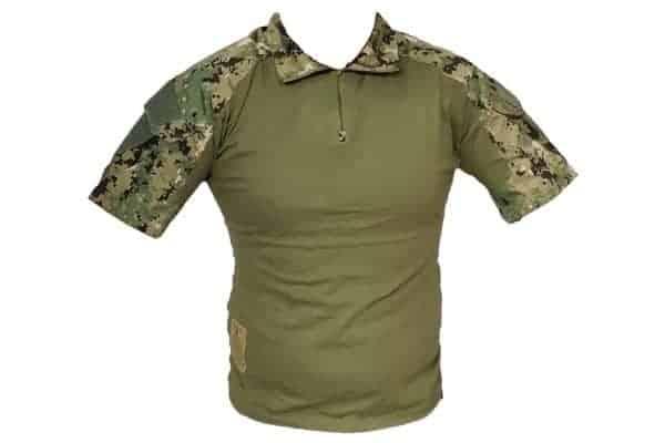 Emerson Gear G2 Short Combat Shirt - AOR2