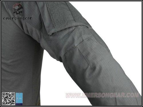 Emerson Gear G3 Combat Shirt - Wolf Grey