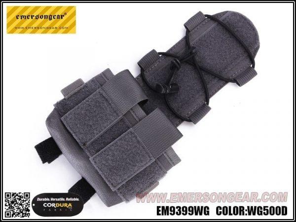 Emerson Gear Mkll Helmet Mohawk Battery Case