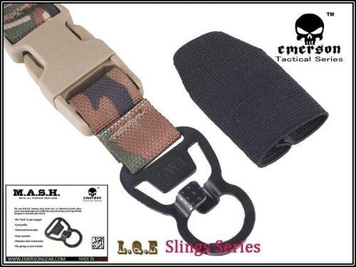emerson gear lqe delta sling multicam 3 Emerson Gear LQE Delta 1 Point Sling - CB