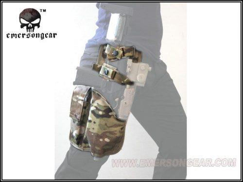 Emerson Gear MP7 Drop Leg Holster