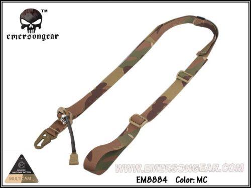 emerson gear multicam 2p sling 1 Emerson Gear Quick Adjust 2P Sling - Multicam