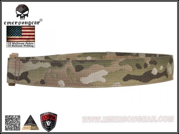 Emerson Gear Cobra 1.5inch Belt Multicam