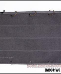 Emerson Gear Large Patch folder - Grey