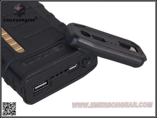 Emerson Gear Pmag USB Power Bank (Large)