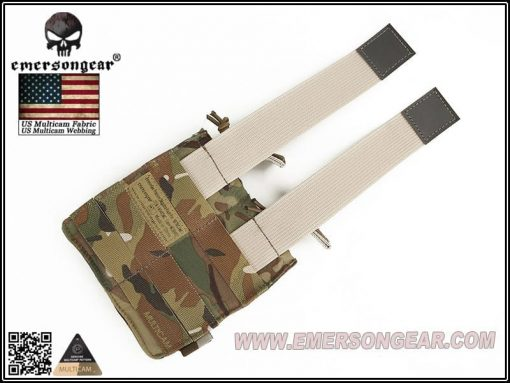 Emerson Gear Double mag pouch for Frame Plate Carrier