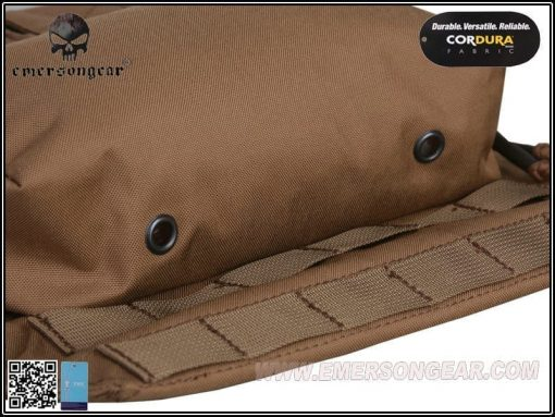 Emerson Gear AVS/JPC Zip On Back Pack