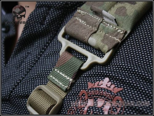 emerson quick adjust padded 2 point sling aor1 2 Emerson Gear Quick Adjust  Padded 2 point sling - Multicam