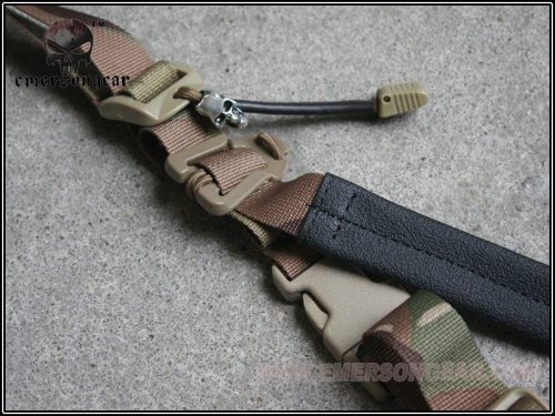 emerson quick adjust padded 2 point sling aor1 3 Emerson Gear Quick Adjust  Padded 2 point sling - Multicam