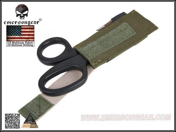 emerson scissor pouch multicam tropic 3 Emerson Gear Tactical Scissors Pouch