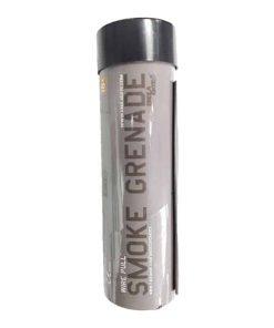 Enola Gaye WP40 wire pull smoke grenade (Black)