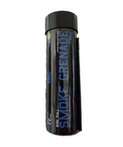 Enola Gaye WP40 wire pull smoke grenade (Blue)