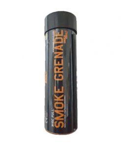 Enola Gaye WP40 wire pull smoke grenade (Orange)