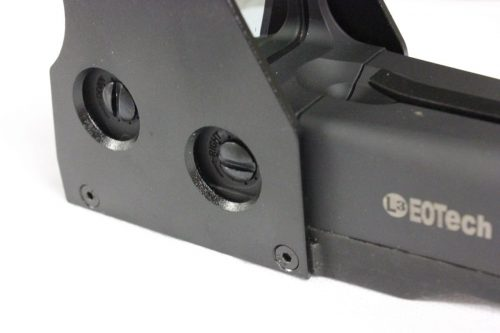 557 holographic sight