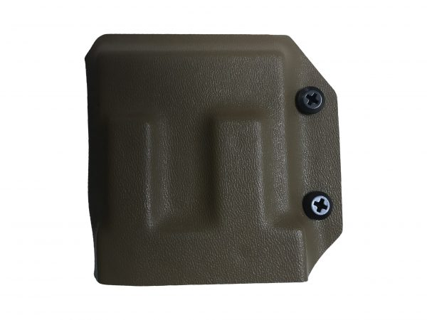 falcon systems m4 mah holder de 1 Falcon Battle Systems Universal AR/M4 Kydex Magazine Pouch