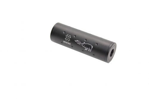 FMA +-14mm 107mm silencer - Noveske