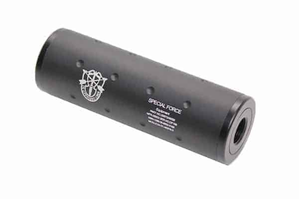 FMA +-14mm 107mm silencer - Special Force