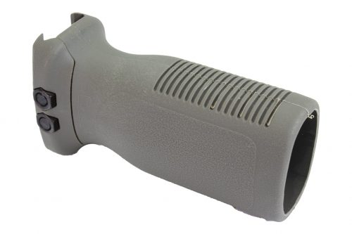 FMA Airsoft RVG vertical Foregrip 20mm (Olive)