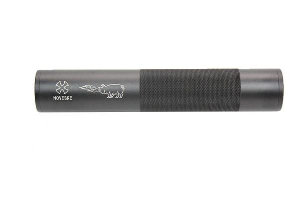 FMA 35x198mm +-14mm silencer - Noveske