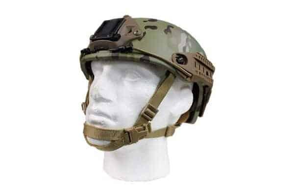 FMA AirFrame Style Helmet