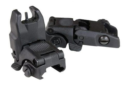 FMA FBUS Gen2 Iron sights - Black