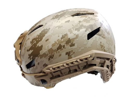 FMA Caiman Bump Helmet
