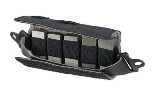 FMA Helmet Counterweight pouch (Black)