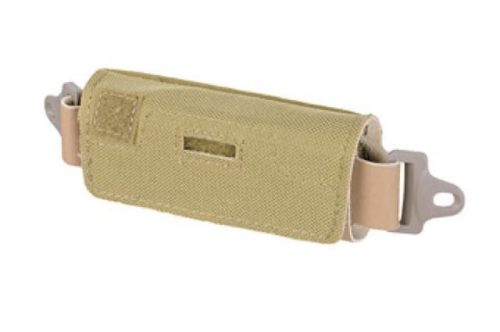 FMA Helmet Counterweight pouch (Coyote)