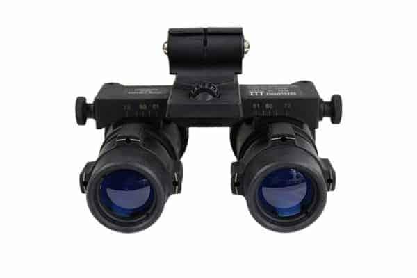 FMA Dummy AVS-9 Night vision goggles inc hard case