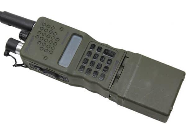 FMA PRC-152 Dummy Radio Case Olive Drab