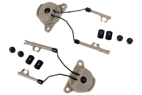 FMA EX Headset Adapter Set - GEN1