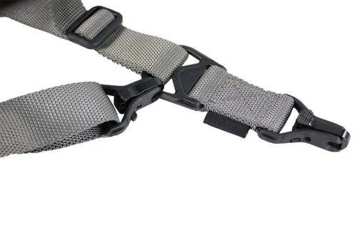fma fs3 tactical sling fg3 FMA FS3 type 2-point sling (FG)